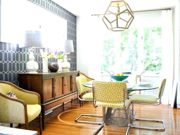 mid century modern dining room lighting ing