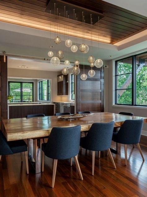 MOD | Mid Century Modern Dining Room :Shakuff https://Traveller Location