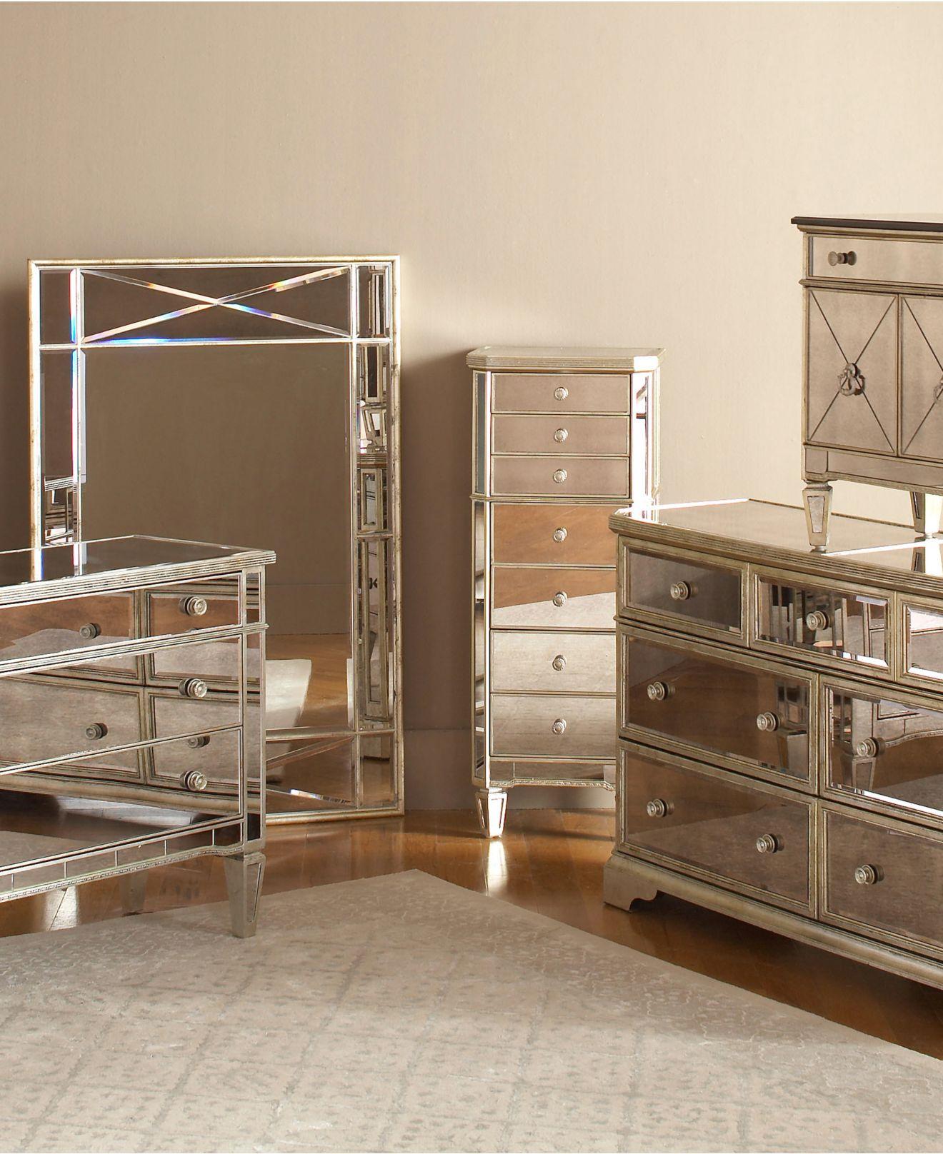 Mirror Marais Bedroom Furniture Sets Pieces Furniture Macys Room