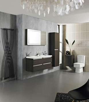Designer Bathroom Suites | Designer Suites for Bathrooms UK