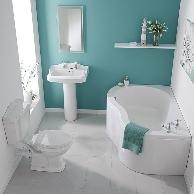 The Bathroom Suites Buyer's Guide | Big Bathroom Shop