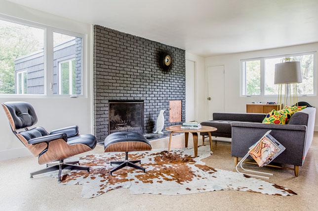 modern country home decor ideas
