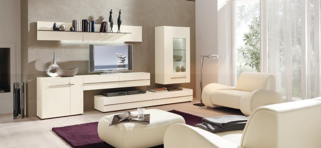 Image for Modern Furniture Living Room Designs