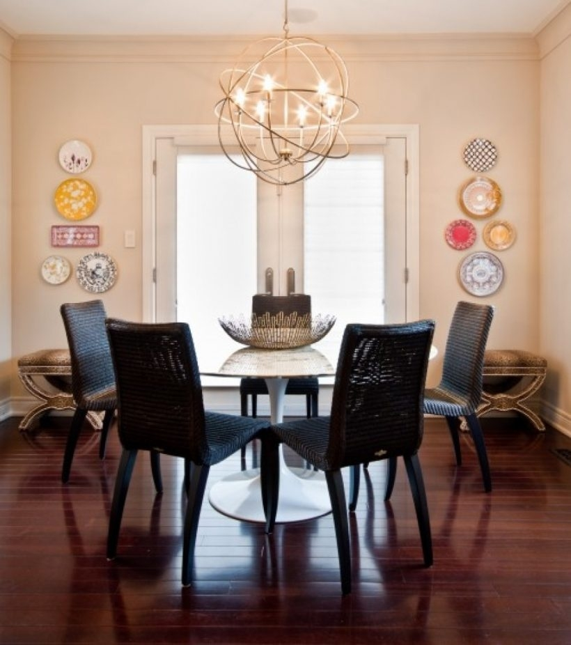 Dining Room : Modern Dining Room Table Chandeliers Cool Lamps regarding Modern  Dining Room Chandeliers
