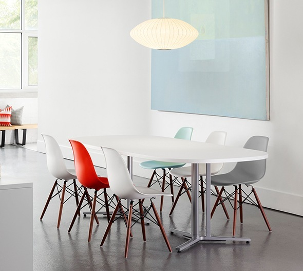 How to Mix and Match Your Dining Table and Chairs | YLighting Ideas