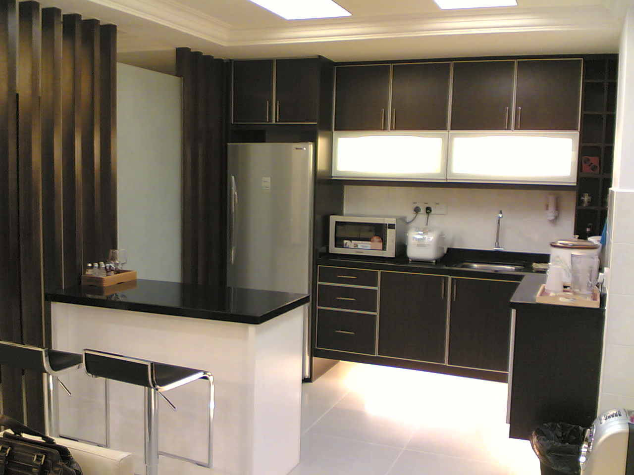 Modern Small Kitchen Design Kitchen Set Design For Small Space Kitchen  Ideas Small House