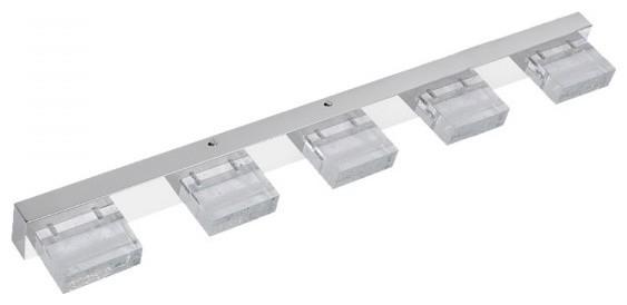 Led Vanity Light Bar Contemporary 5 Lights Led Bathroom Vanity Light  Bar Contemporary Bathroom Vanity Lighting
