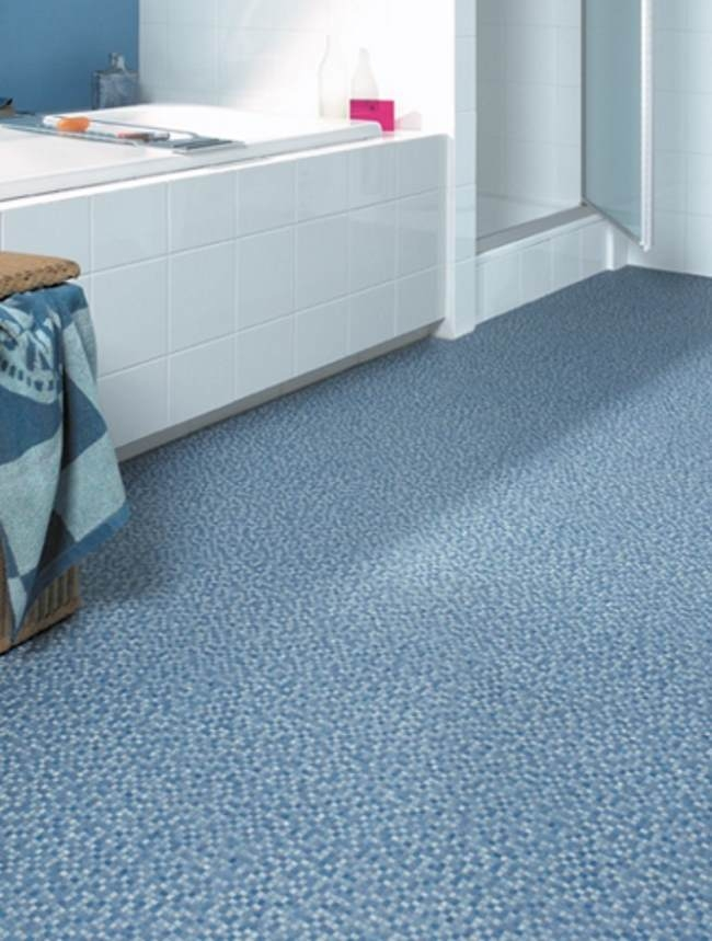 Inspiring Modern Linoleum Sheet Flooring Flooring Designs