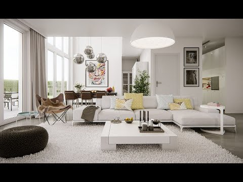 New Living room 2018 | Modern Style - Furniture and Decor