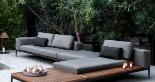 Best Outdoor Lounge Furniture