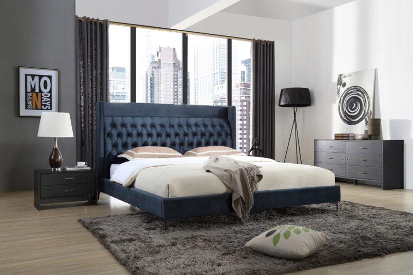 Modern Bed Furniture Sets Black White Bedroom Furniture Modern Queen  Bedroom Furniture