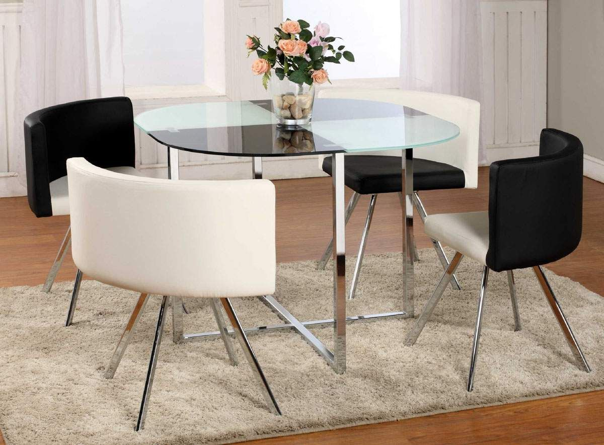 Dining Tables, Mesmerizing Glass Dining Table Sets Glass Top Dining  Table Sets Oval Round Glass
