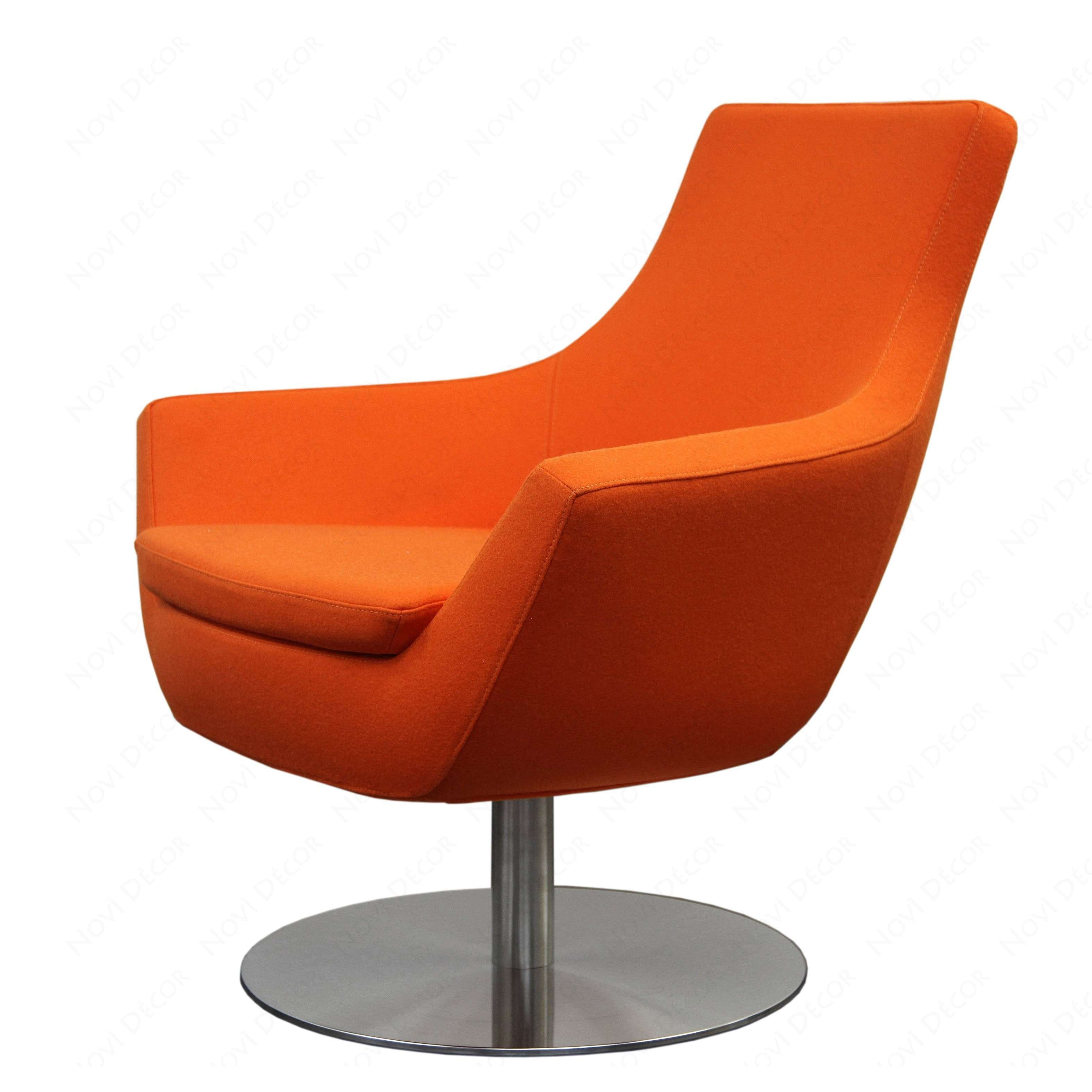 High Back Swivel Chair For Living Room Modern Chairs Quality