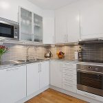 Remodeling tips to change your modern   white kitchen cabinet remodel from extinct to extant