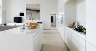 LOFT LOVE | FLOOR | Kitchen, Kitchen design, Minimalist kitchen