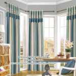 How to choose perfect modern window   curtains for living room