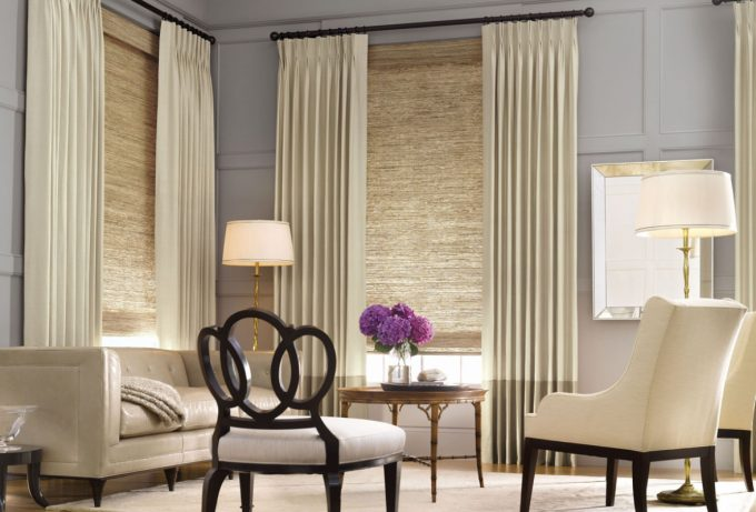 Inspiration: Endearing Modern Window Curtains Your Home Design