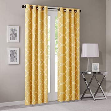 Amazon.com: Yellow Curtains for Living Room, Modern Contemporary