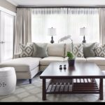 Tips to find the best modern window   curtains ideas for living room