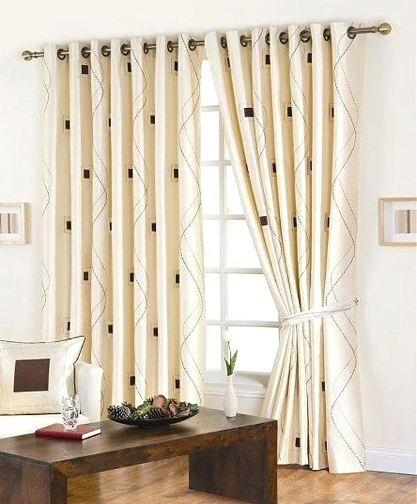 Window Curtain Ideas Living Room Window A Modern Curtain Ideas For