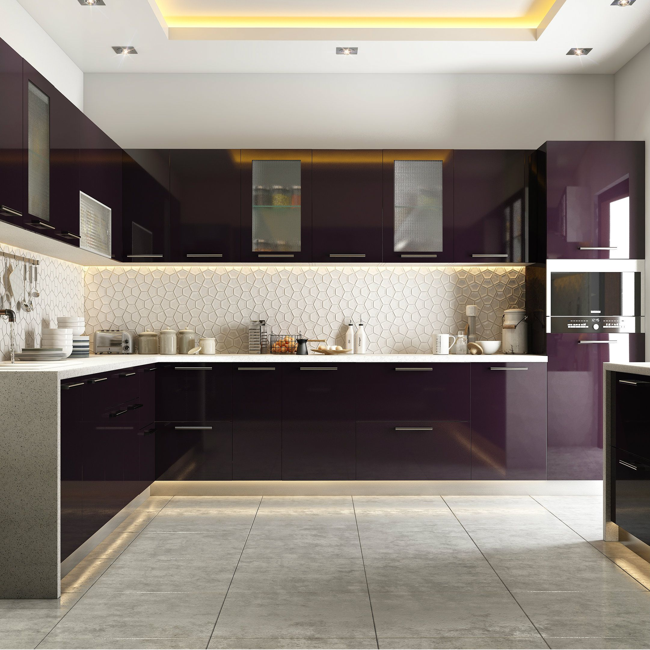 5 Reasons Why Modular Kitchen Designs Are The Latest Trend in Home Decor