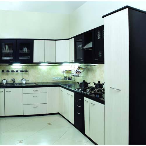 Design Modular Kitchen