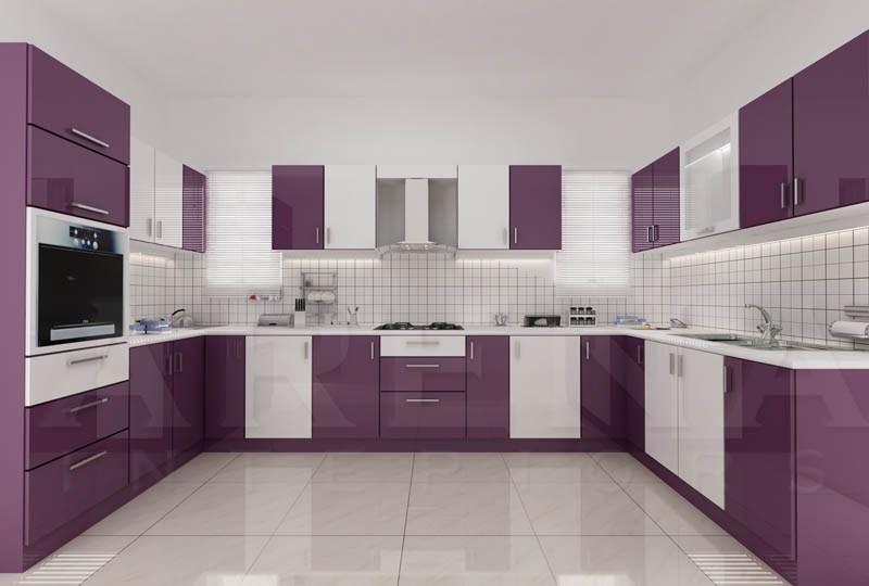 The benefits of a modular kitchen design
