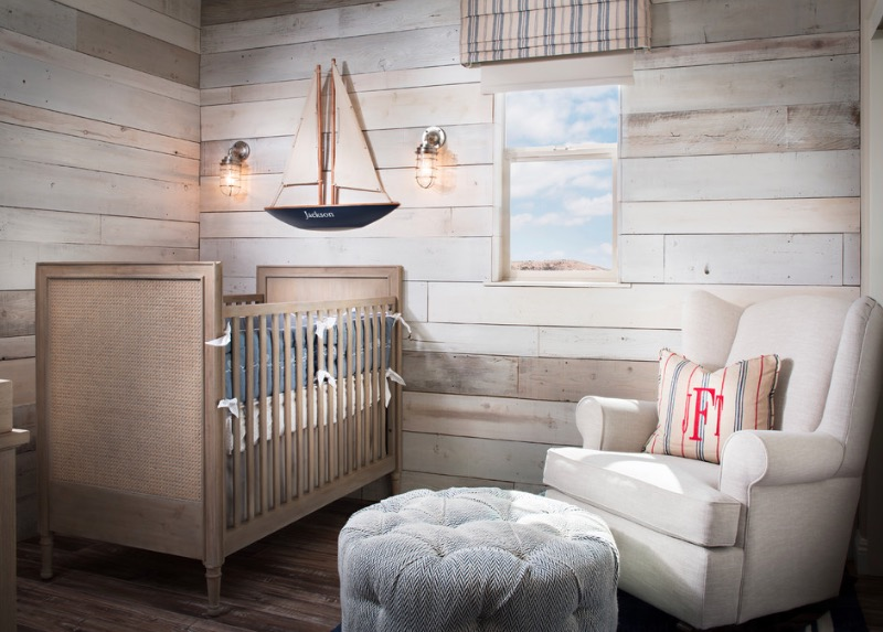 Baby Nursery Ideas That Design-Conscious Adults Will Love