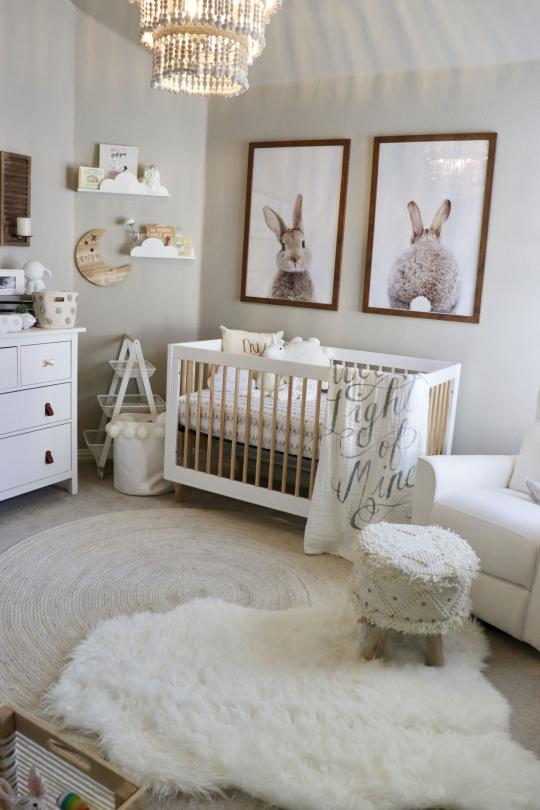 most popular lifestyle blogs | Baby Room Design