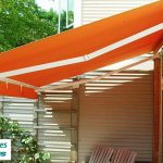 Motorized retractable awnings helping in   great oasis