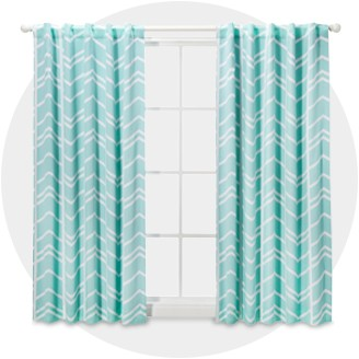 Nursery Curtains & Blinds : Target