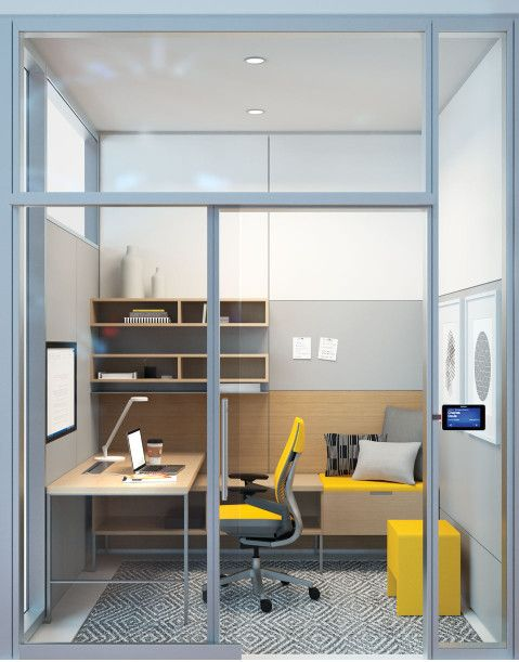 Office design ideas for small office   ideas that matters