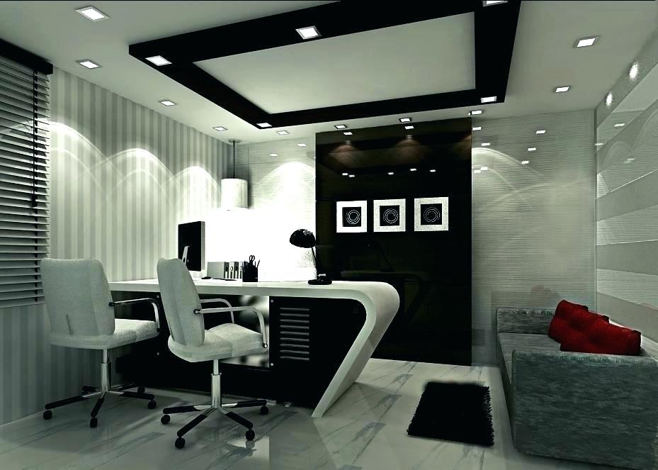 Office Interior Design Ideas Mesmerizing Office Interior Design Ideas Best  Small Cabin 7 In Office Interior Design Ideas For Small Space