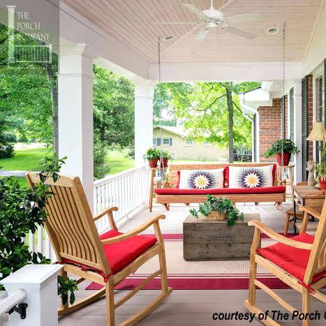 Porch Furniture Porch Accessories Outdoor Furniture Front Porch