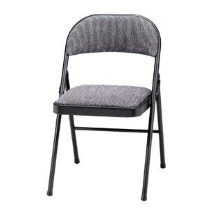 Padded Folding Lawn Chairs | Wayfair