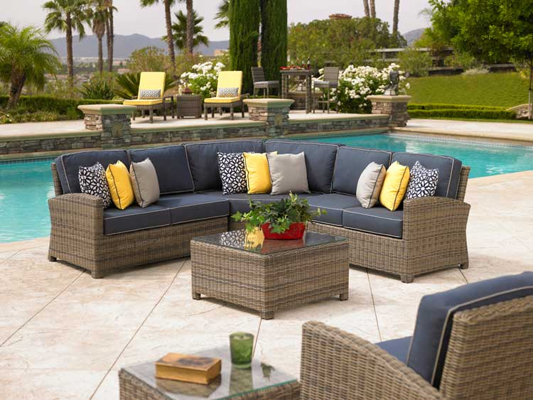 Patio Furniture Cushion Replacement