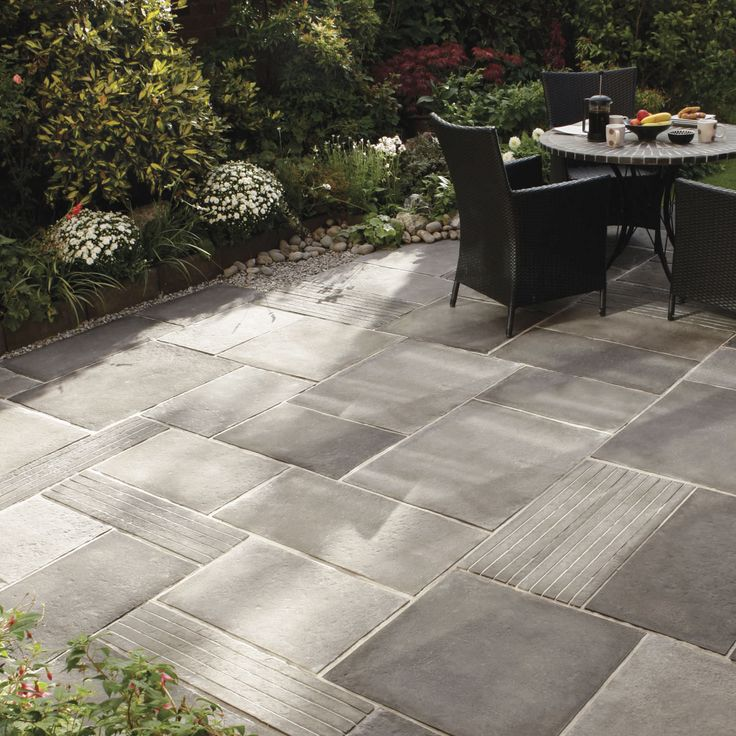 25 Best Tiles Outdoor Images On Pinterest Outdoor Patio Tiles Over Concrete