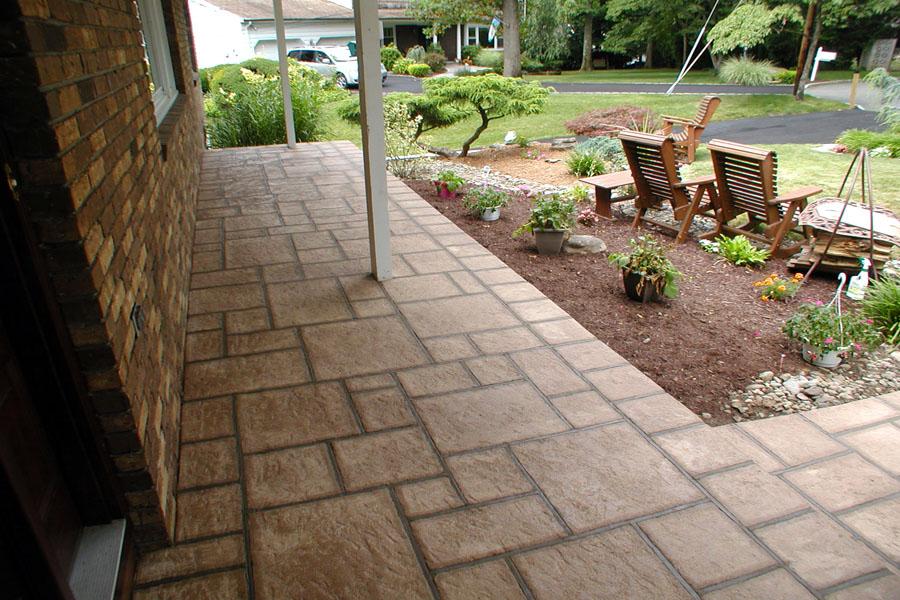 Outdoor Tiling Over Concrete Outdoor Tile Over Concrete Unique Concrete