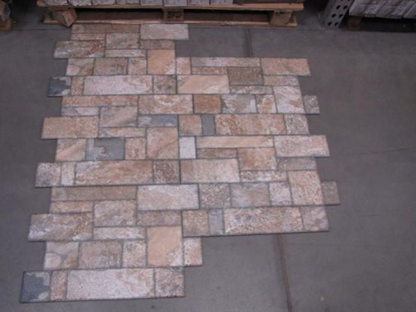 patio tiles over concrete | Tiling Outdoor Concrete Patio, Help Please..  - Traveller Location .