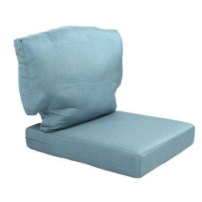 Martha Stewart Living - Outdoor Cushions - Patio Furniture - The