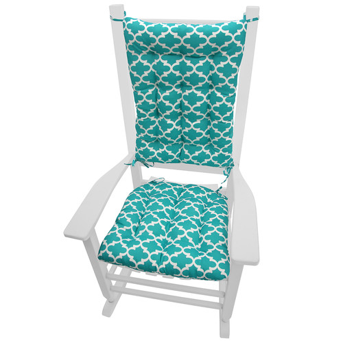 Buy attractive outdoor rocking chair   cushions