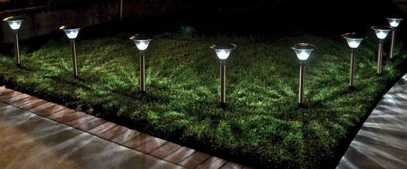 Outdoor Solar Lighting: How to Install It and Considerations to Make