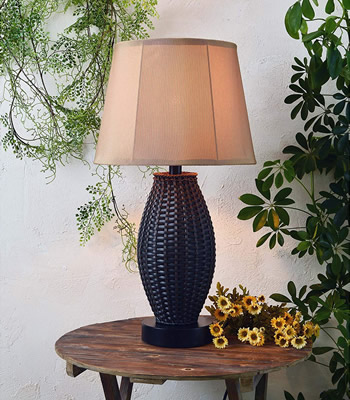 Table Lamps for Your Porch | my design42