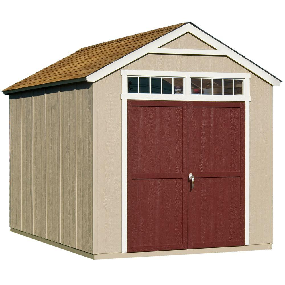 Online way is best way to find outdoor   wood storage sheds