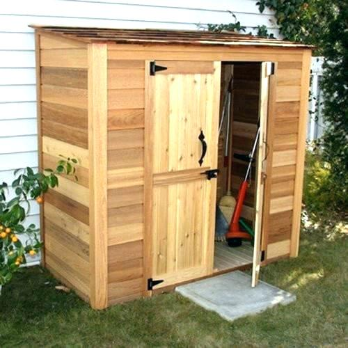 outdoor tool storage tool storage shed wooden garden storage sheds outdoor  wood storage sheds solid wood .