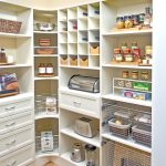 Importance of pantry shelving systems