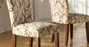 Room Upholstered Parsons Dining Room Chairs Upholstered Parsons Regarding Parson  Dining Chairs Parson Dining Chairs As