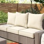 Choose replacement patio chair cushion   sets