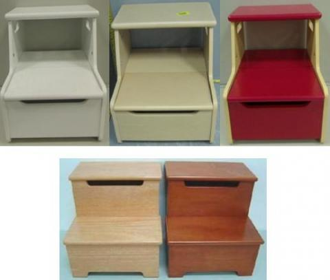 Target Recalls Step Stools with Storage Due to Fall Hazard ?