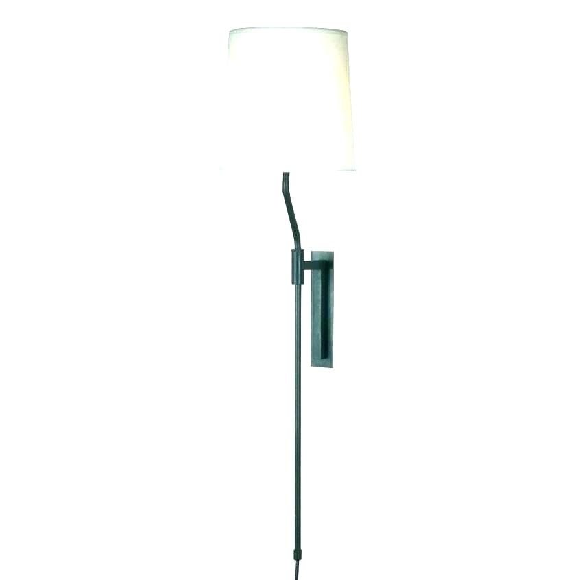 plug in wall sconce with cord cover plug in wall sconce with cord cover  lamps large